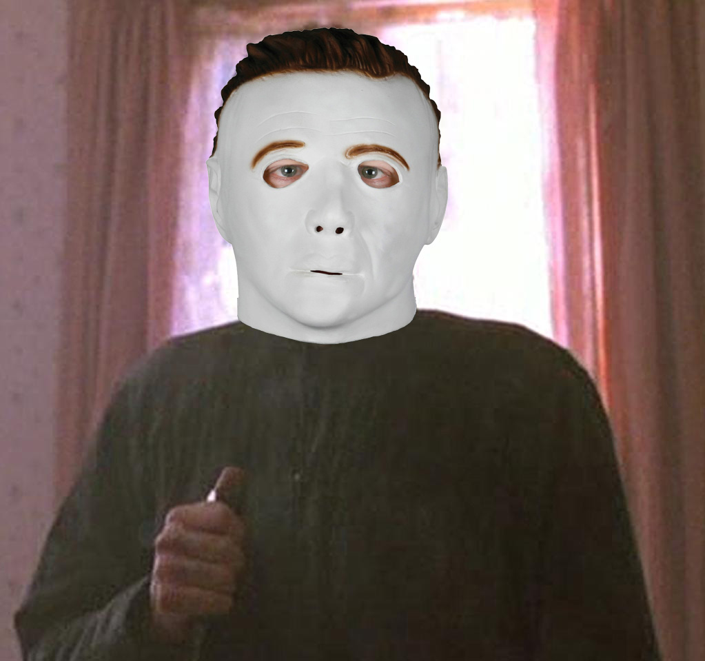 Halloween – Reimagined with Crappy Michael Myers Masks | If It ...