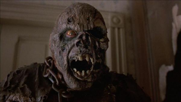 Jason ANGRY!!