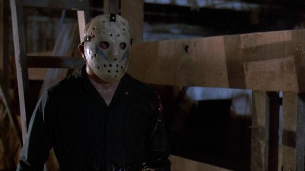 Fake Jason